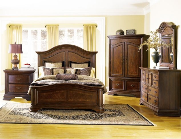 havertys bedroom furniture sets photo - 2