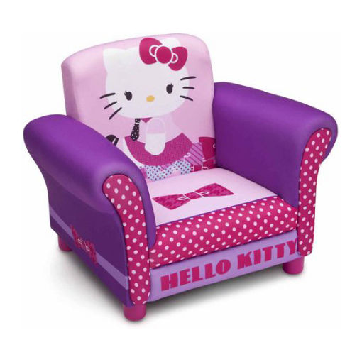 hello kitty bedroom furniture for kids photo - 8