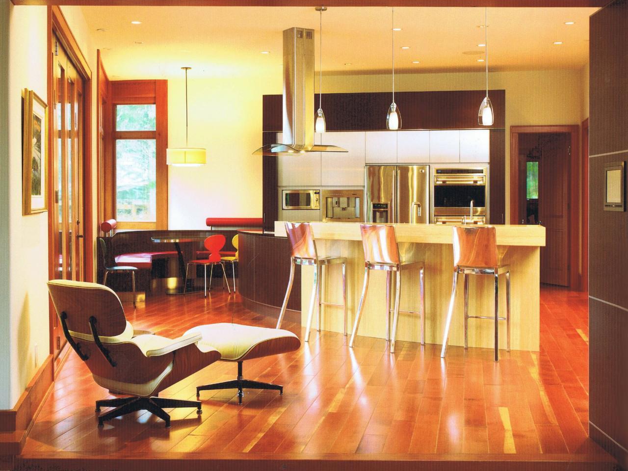 hgtv u shaped kitchen designs photo - 10