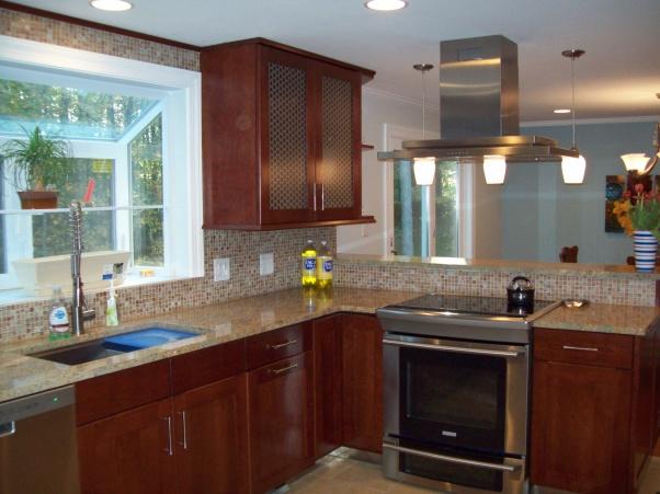 hgtv u shaped kitchen designs photo - 5