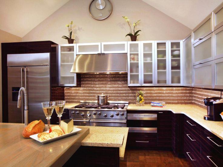 hgtv u shaped kitchen designs photo - 7