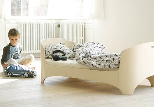 high end modern kids furniture photo - 4