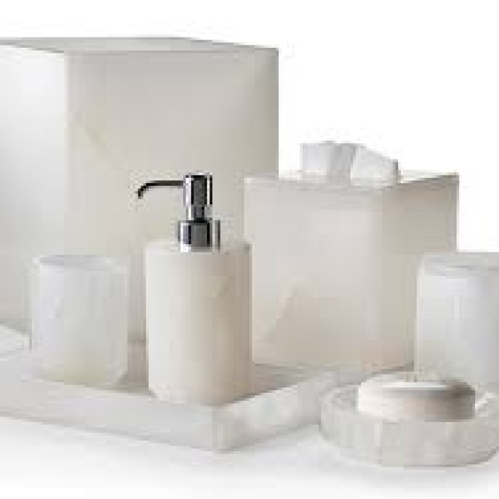 home bathroom accessories photo - 7