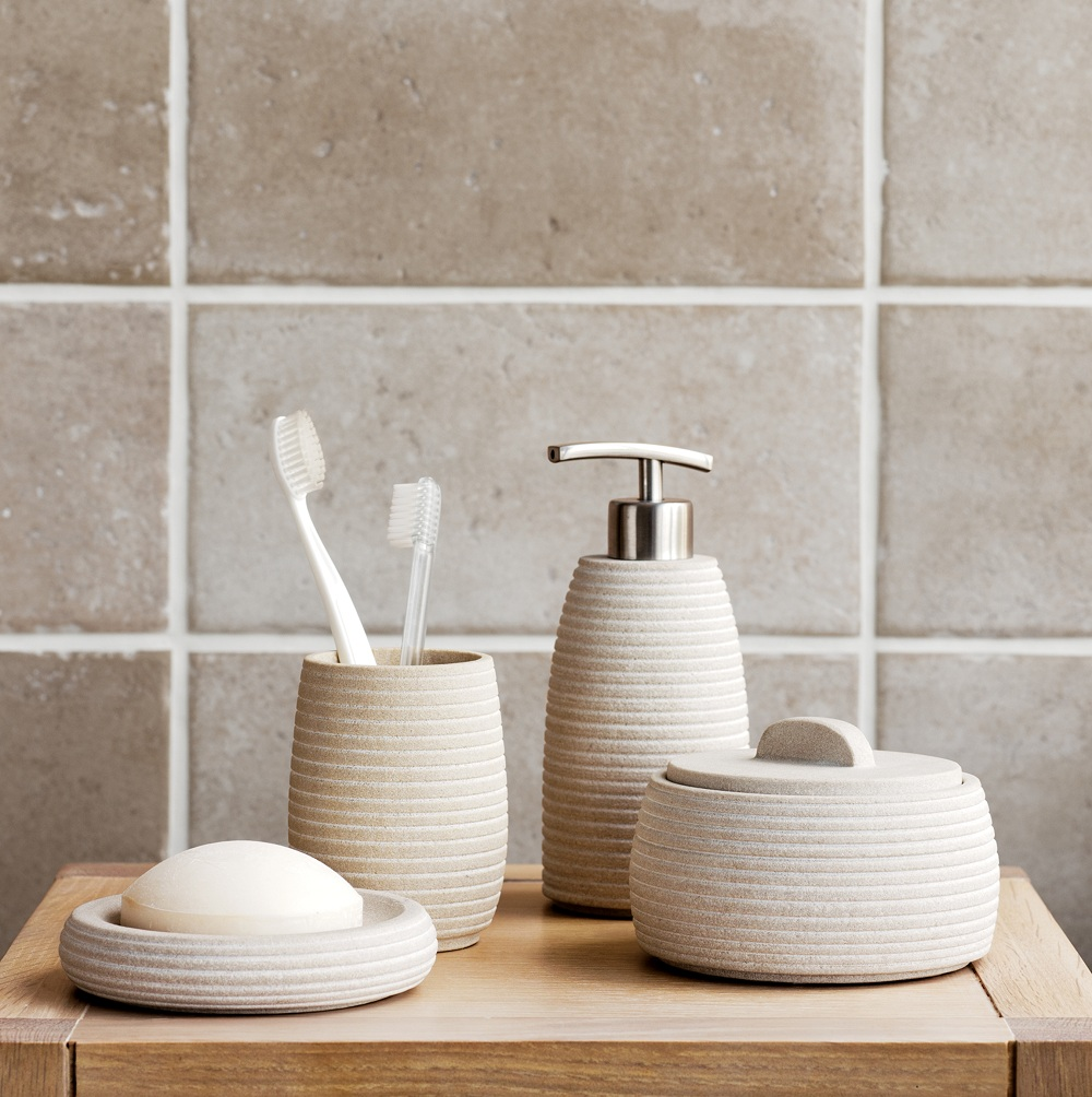 home bathroom accessories photo - 8