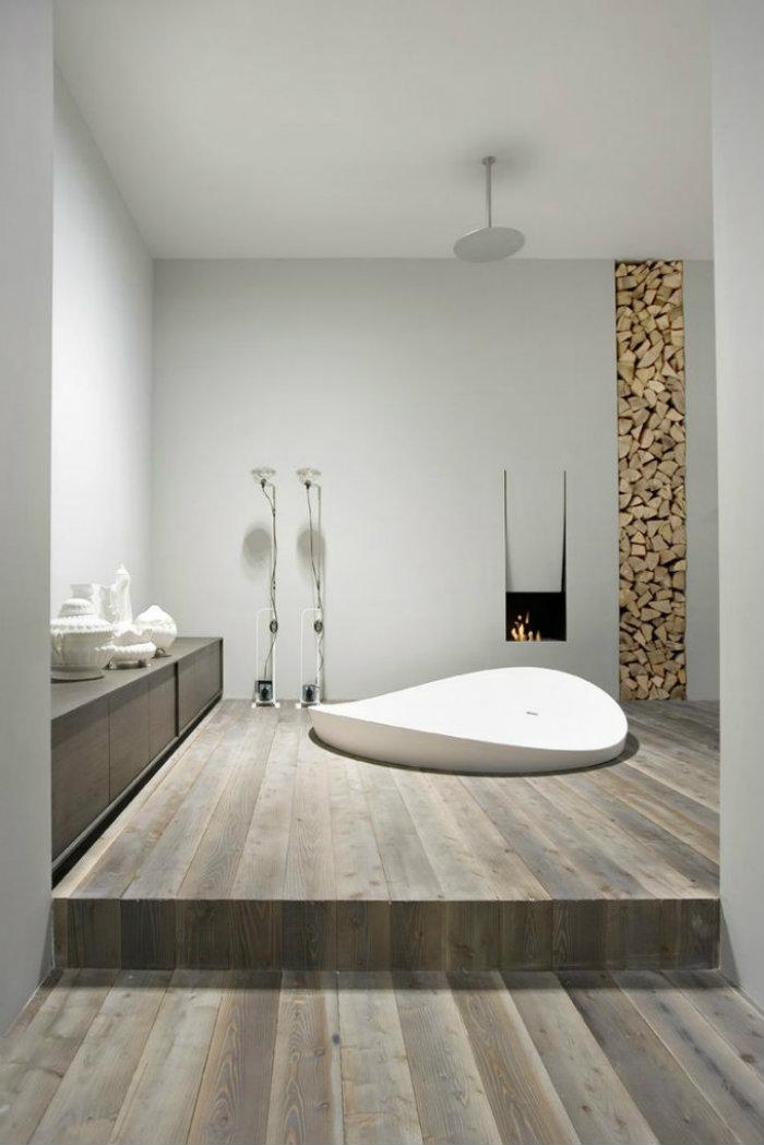 home bathroom decor photo - 4