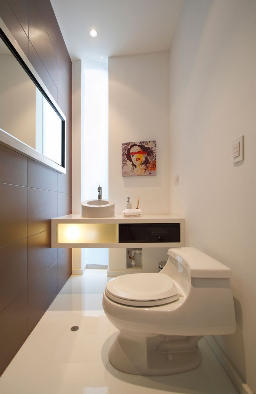 home bathroom decor photo - 5