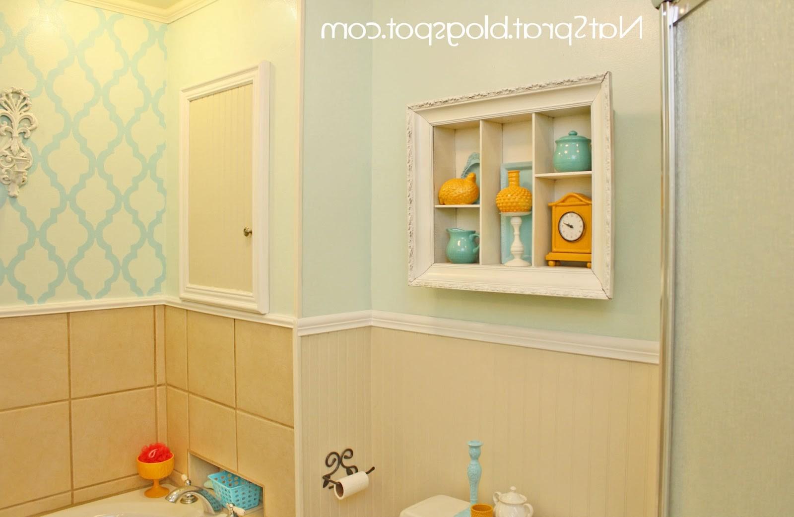 home bathroom decor photo - 7