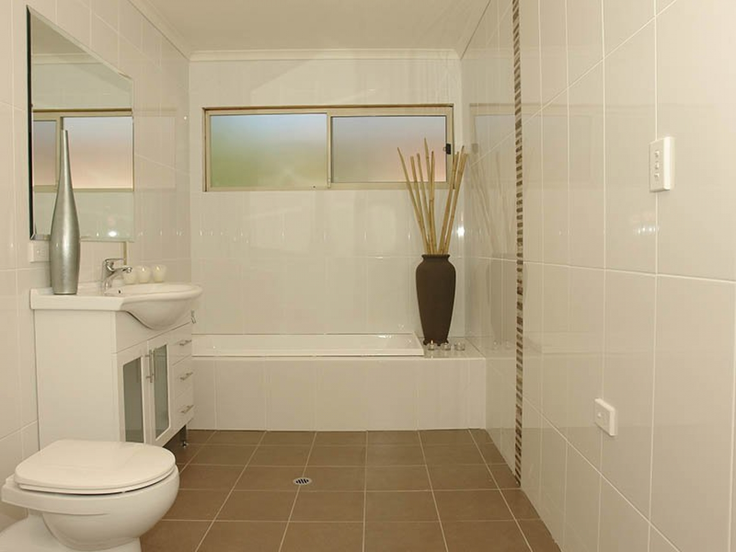 home bathroom design ideas photo - 3