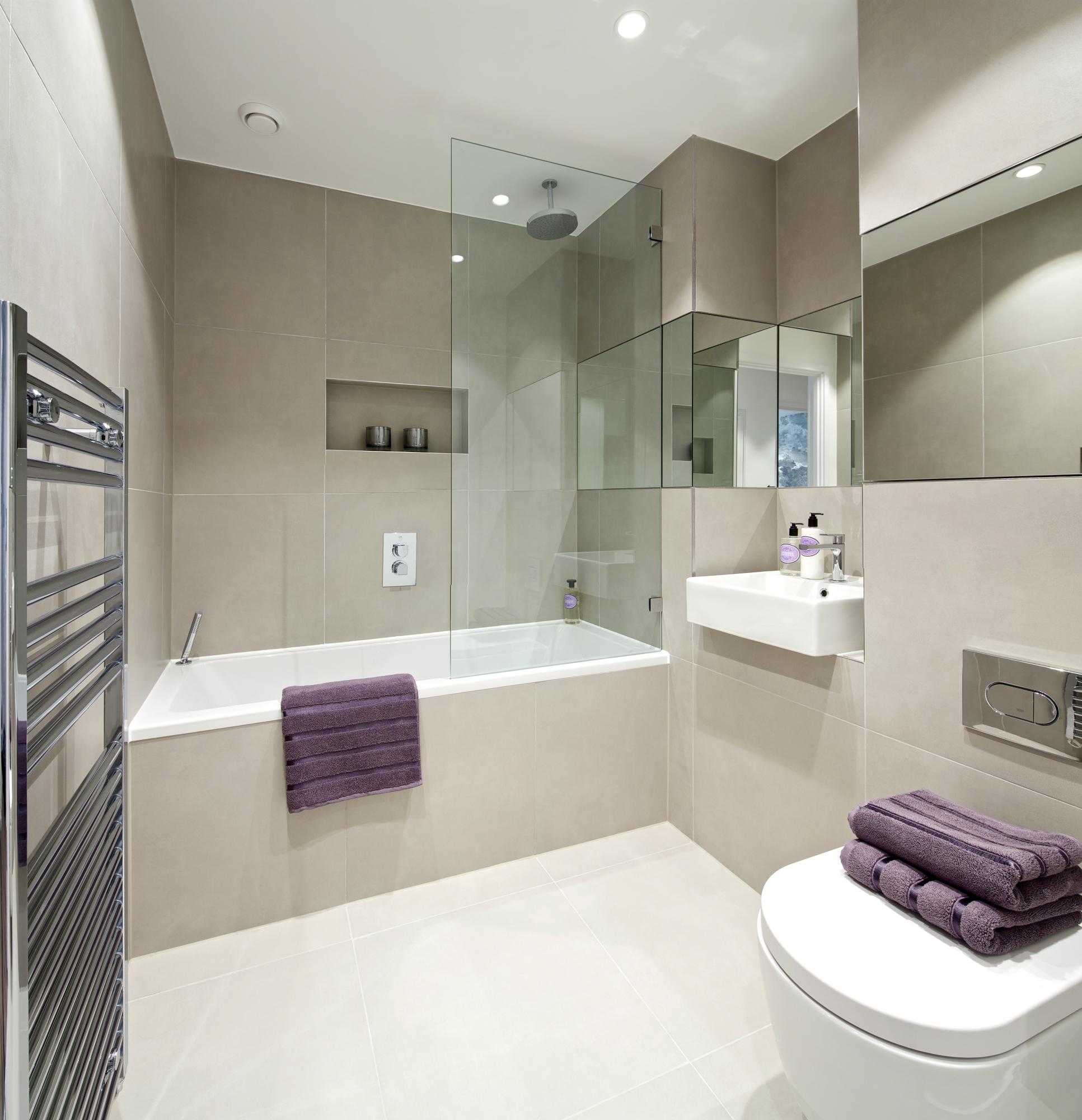 Home bathroom designs | Hawk Haven