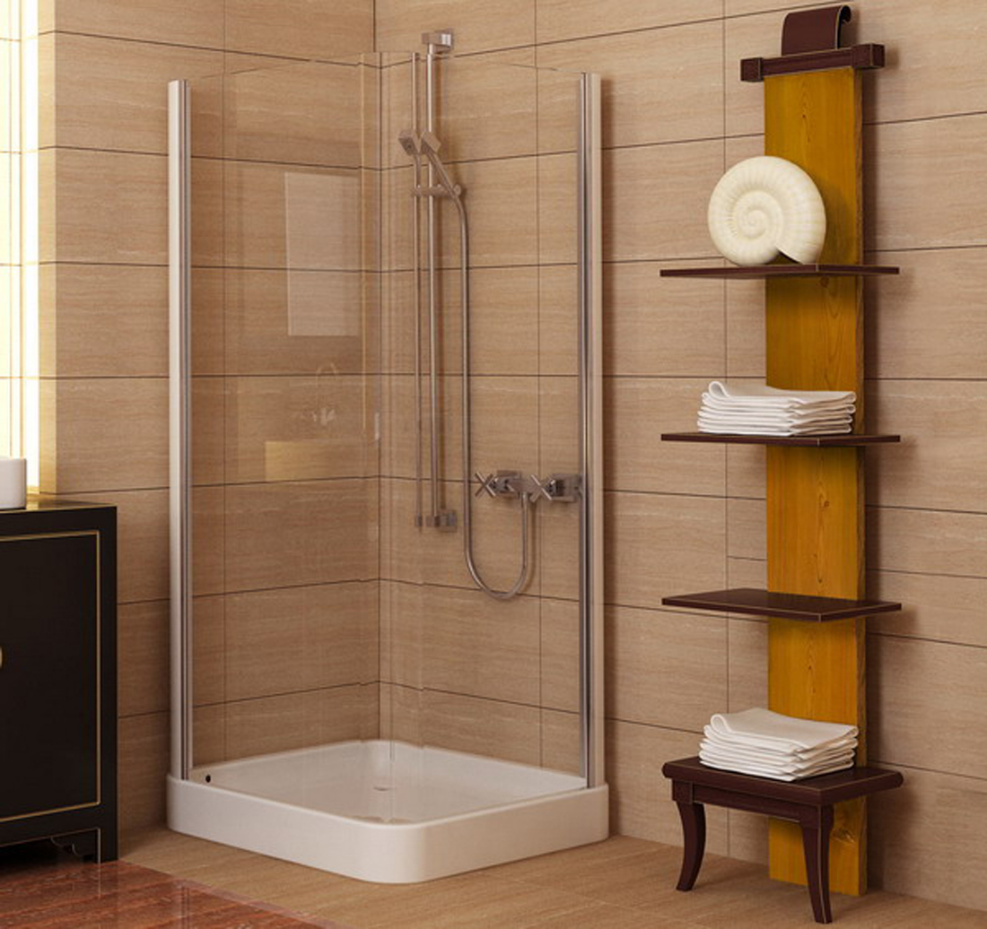 home bathroom furnishings photo - 1