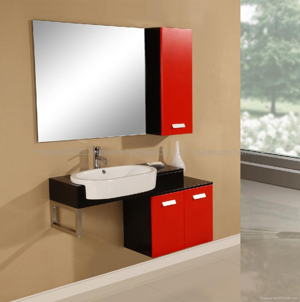 home bathroom furnishings photo - 10