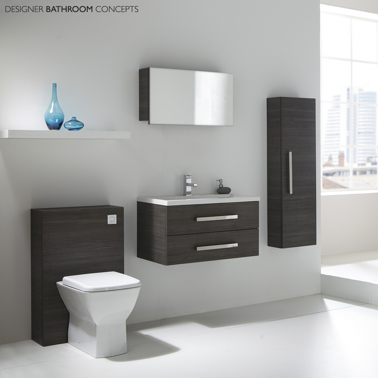 home bathroom furnishings photo - 6