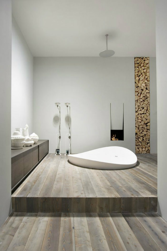 home bathroom ideas photo - 2