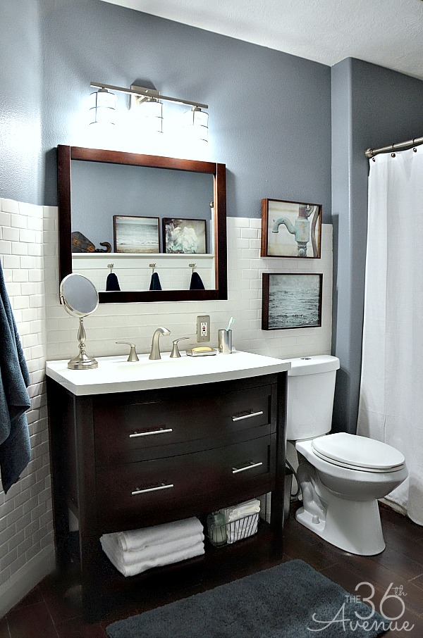 home bathroom ideas photo - 5
