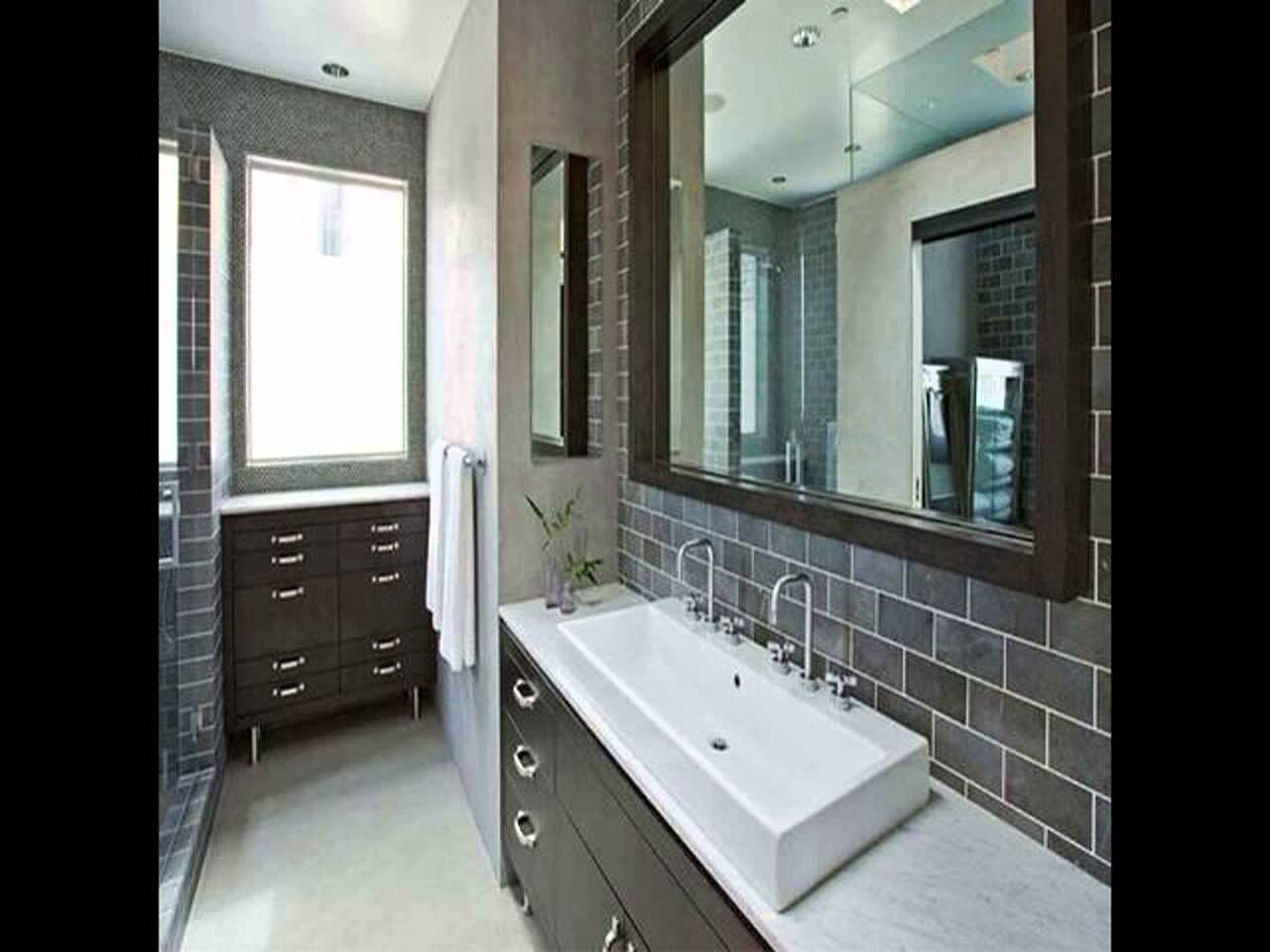 home bathroom ideas photo - 8