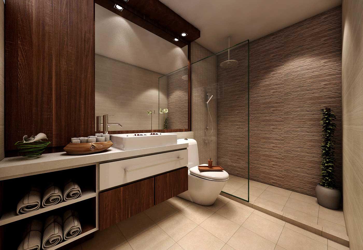 home bathroom singapore photo - 1
