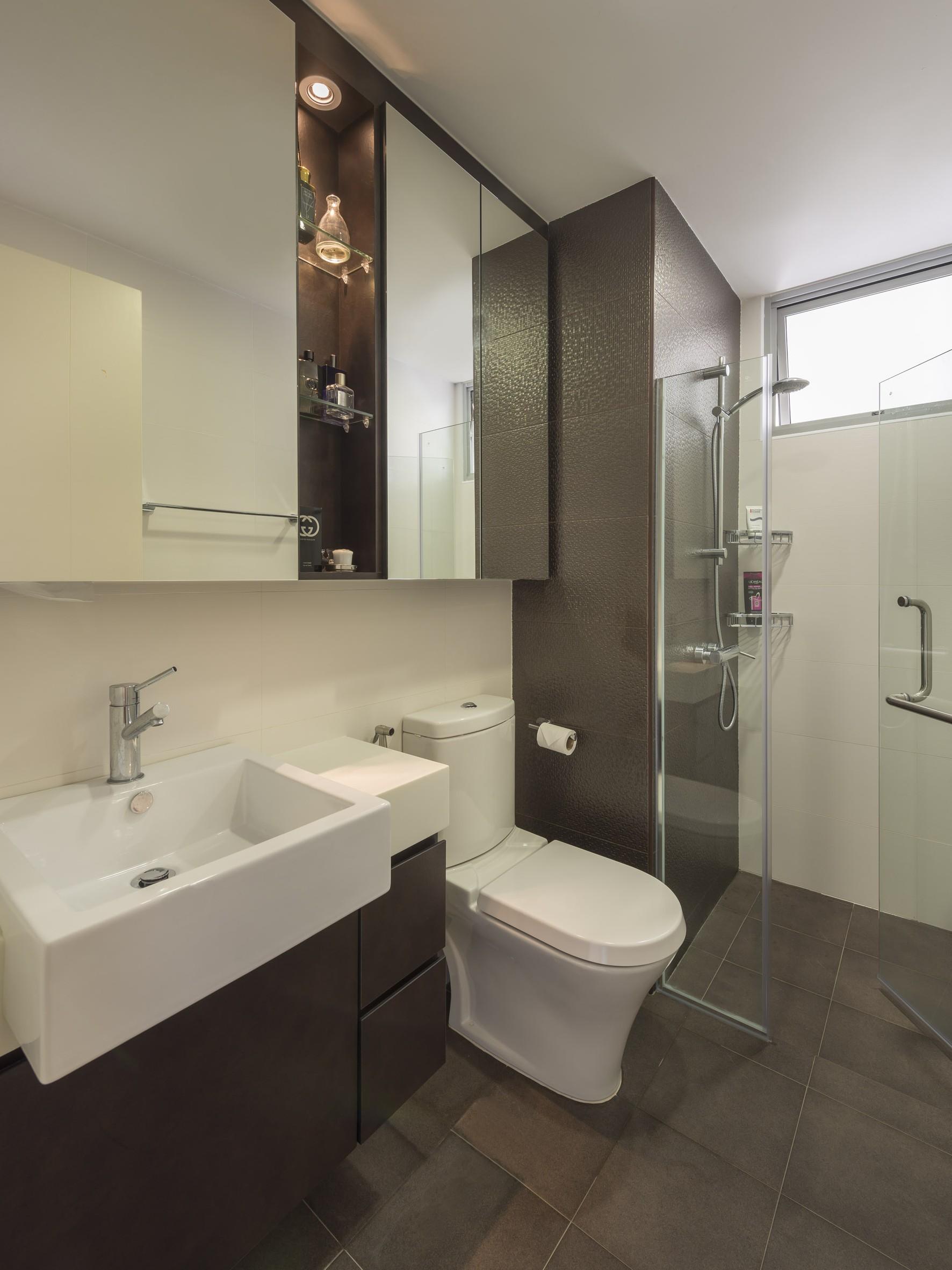 home bathroom singapore photo - 10