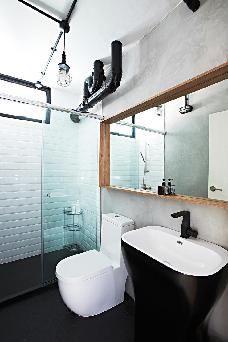 home bathroom singapore photo - 2