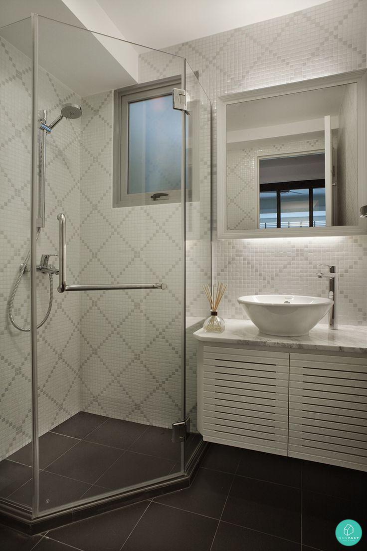 home bathroom singapore photo - 3