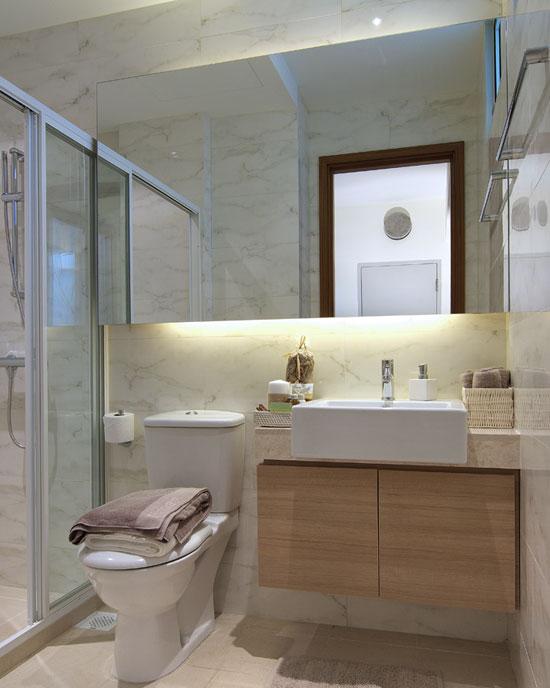 home bathroom singapore photo - 4