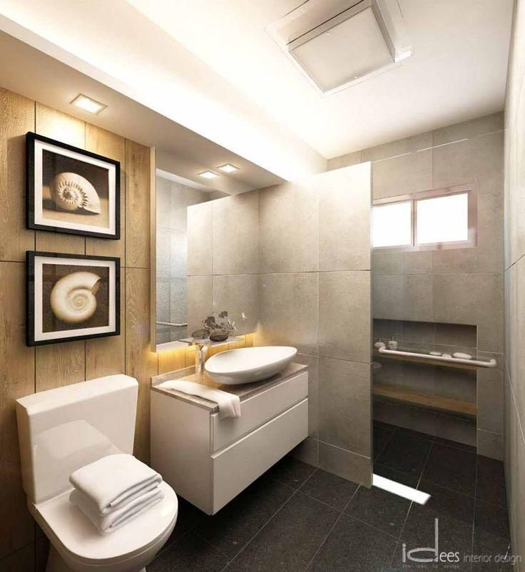 home bathroom singapore photo - 5