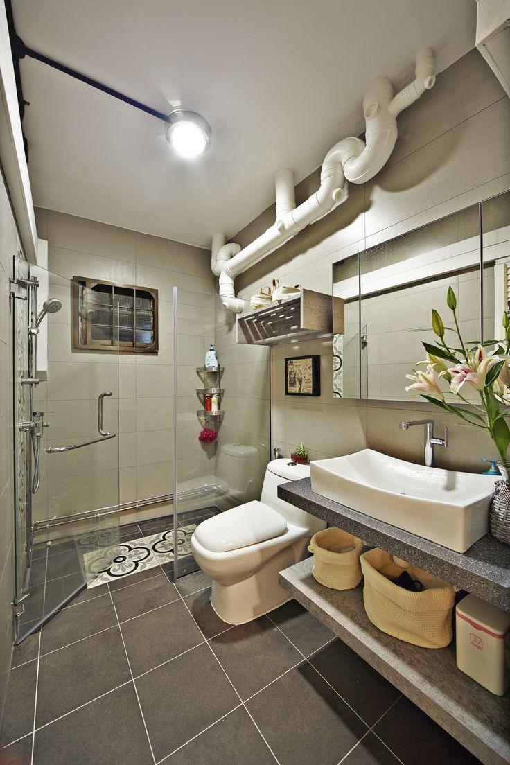 home bathroom singapore photo - 8