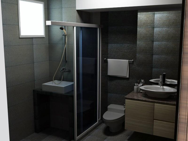 home bathroom singapore photo - 9
