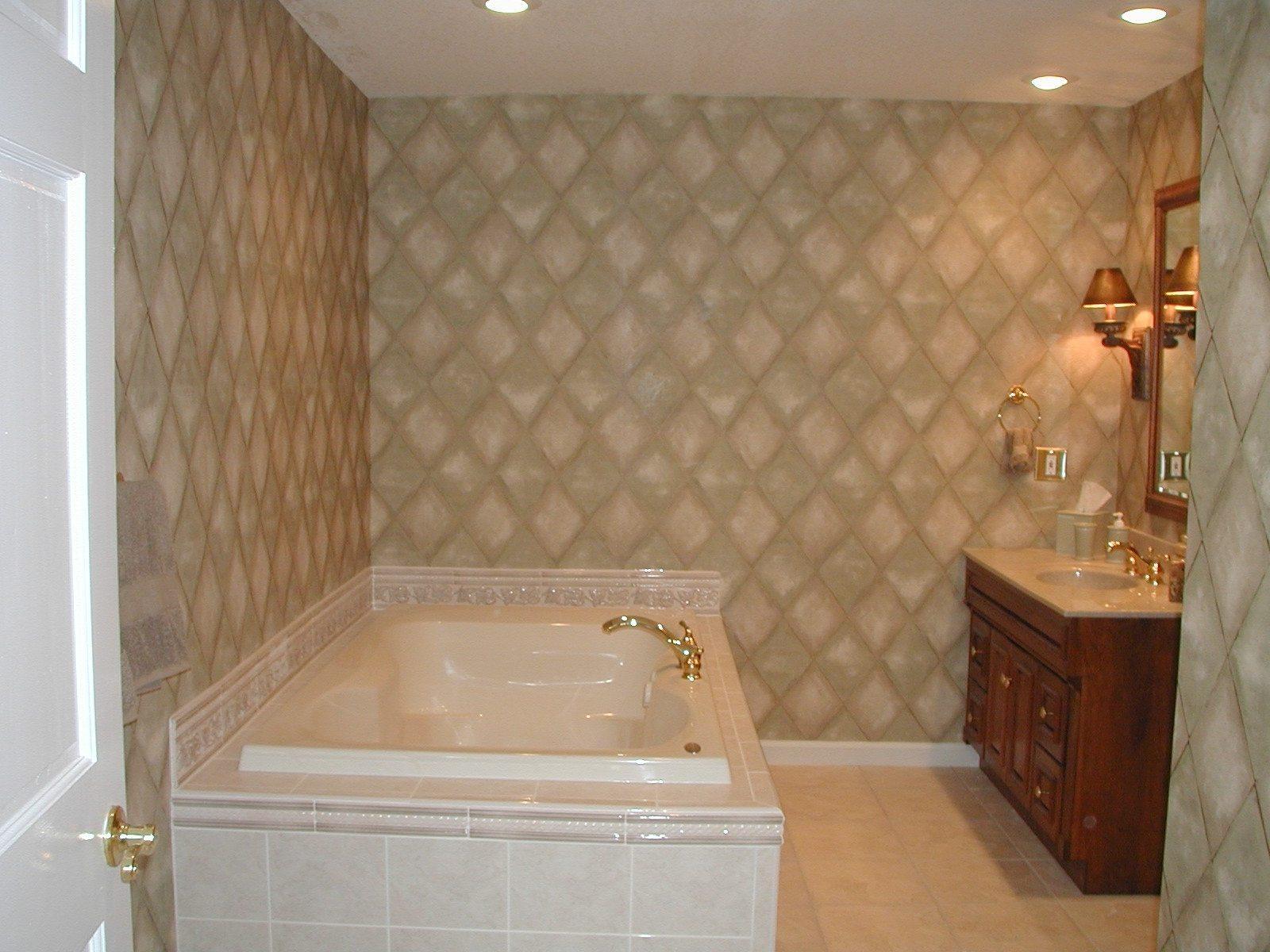 home bathroom tile ideas photo - 5