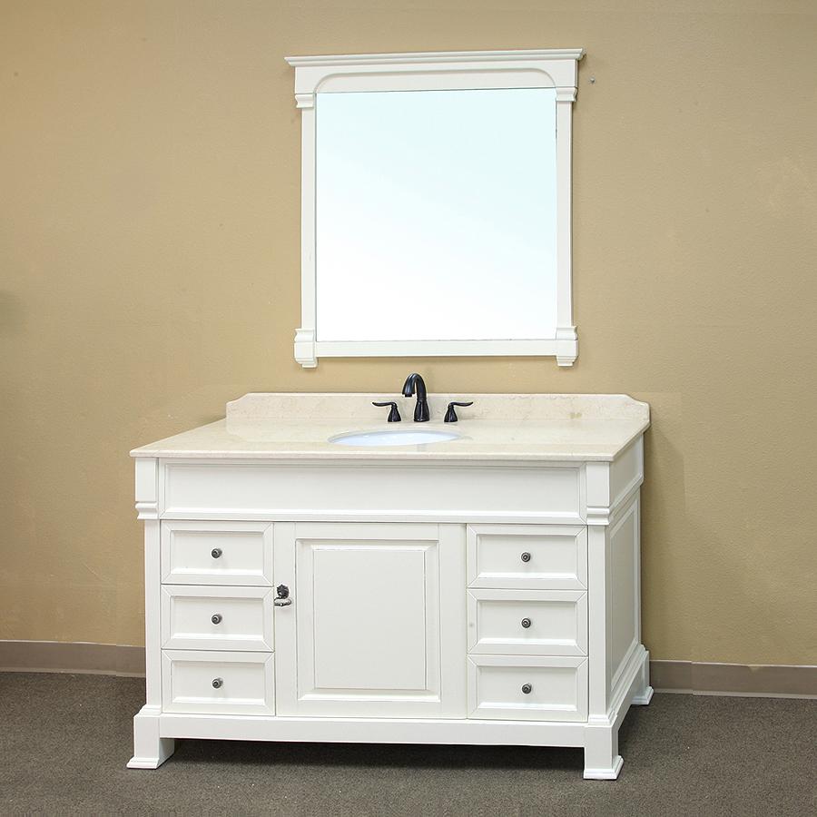 Home bathroom vanity | Hawk Haven