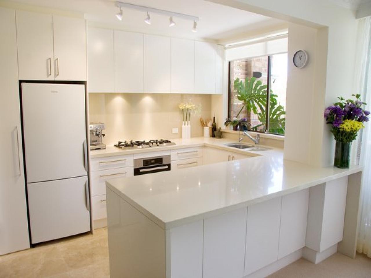 home depot kitchen design ideas photo - 10