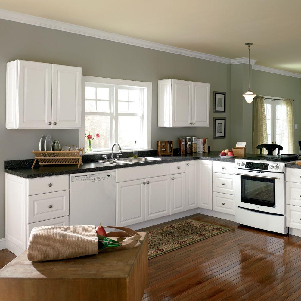 Home Depot Kitchen Design Ideas