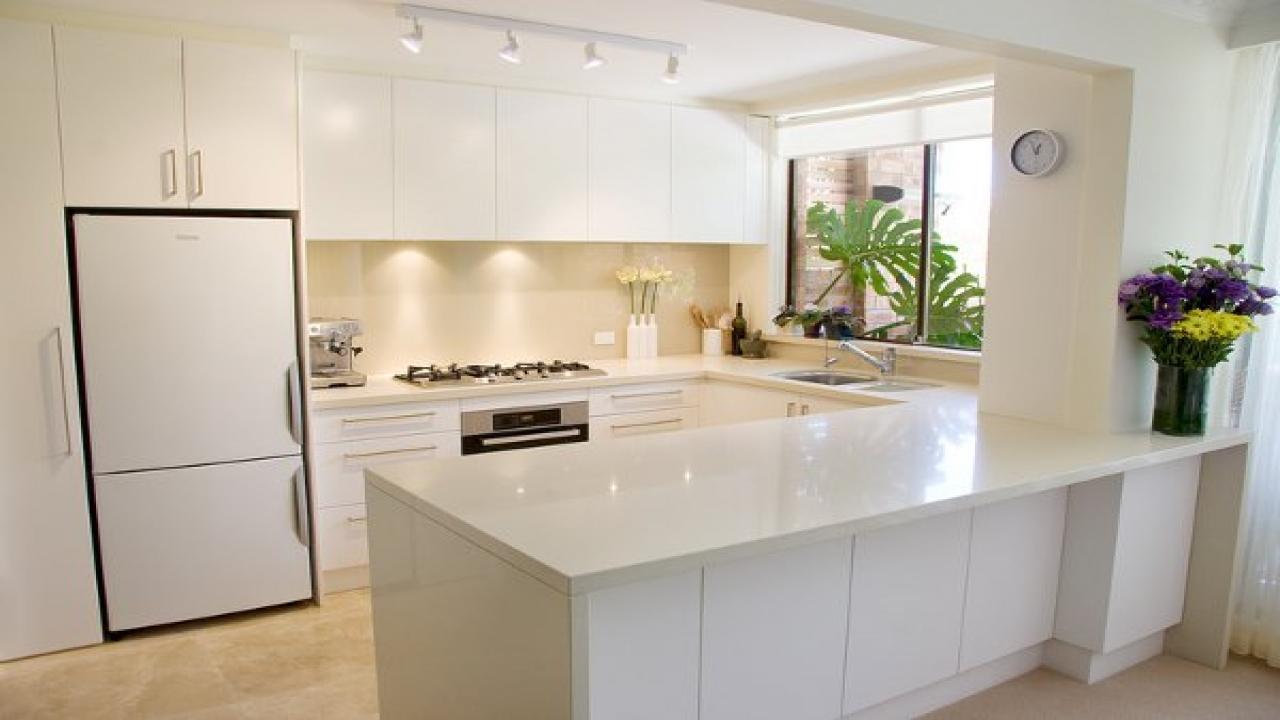 home depot kitchen design ideas photo - 4
