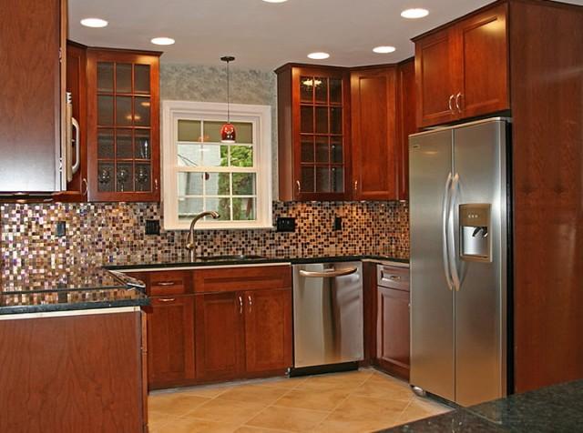 home depot kitchen design ideas photo - 6