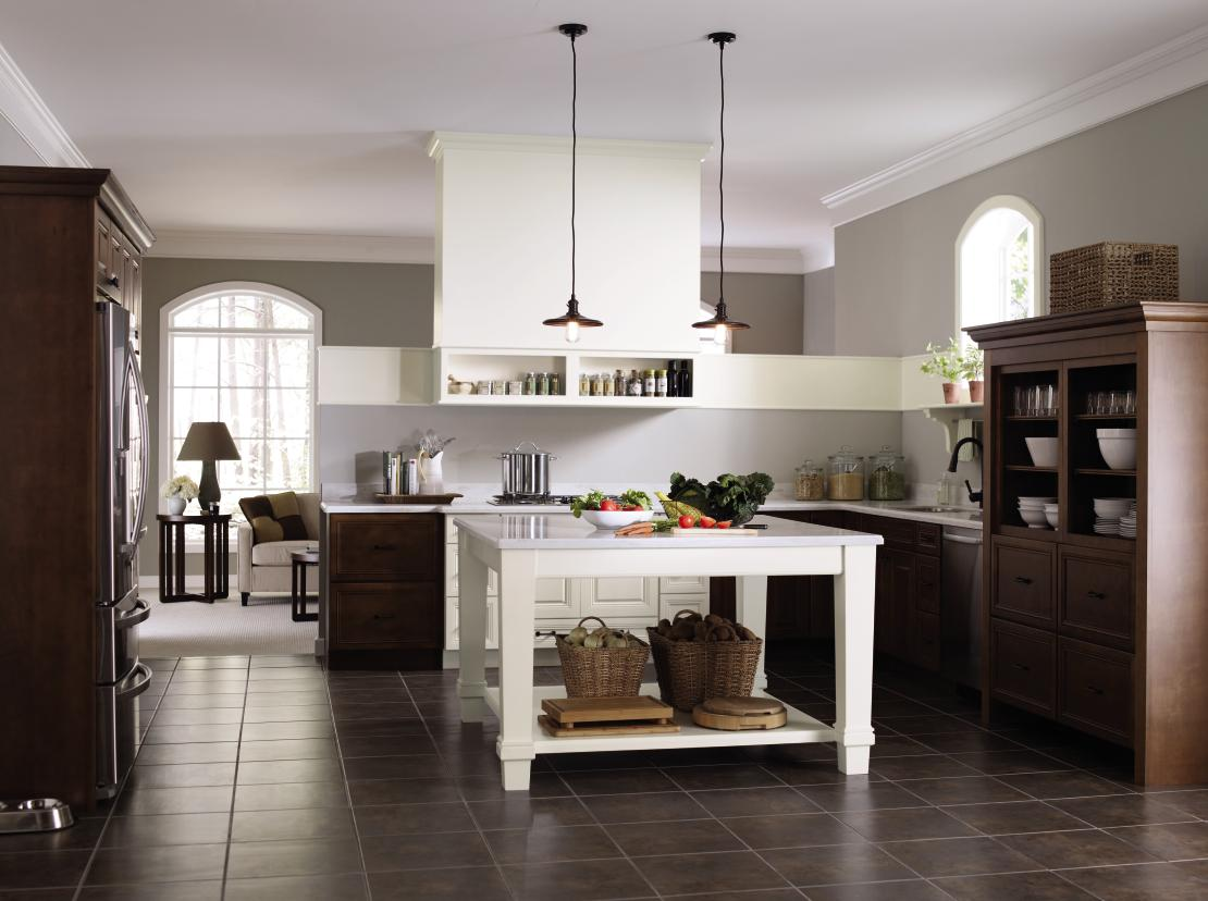 home depot kitchen design ideas photo - 7