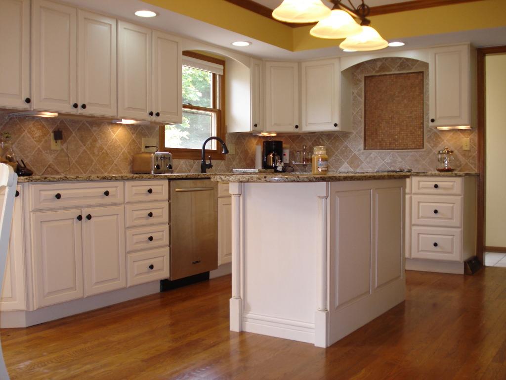 home depot kitchen design ideas photo - 9