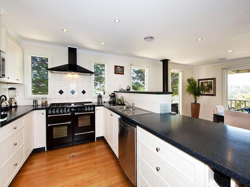ideas for u shaped kitchen photo - 6
