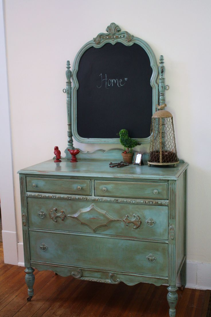 ideas painting old bedroom furniture photo - 7