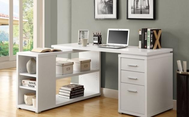 ikea bedroom furniture desk photo - 10