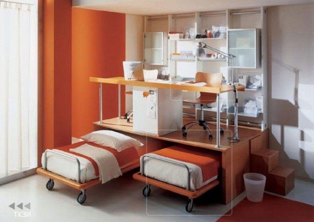 ikea bedroom furniture desk photo - 2