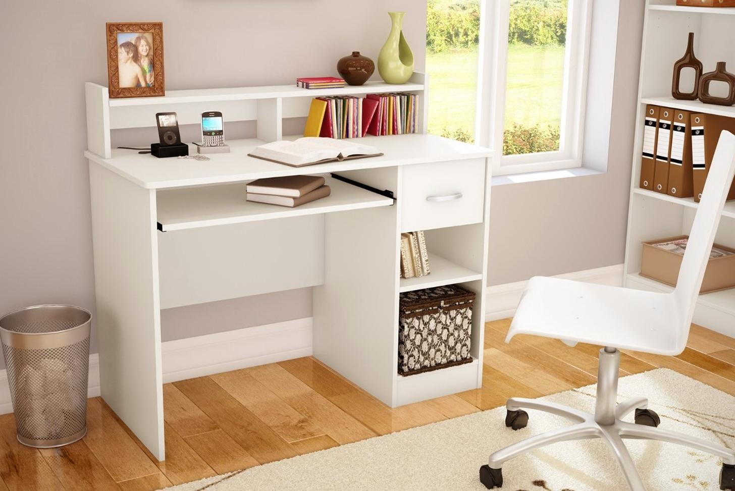 ikea bedroom furniture desk photo - 8