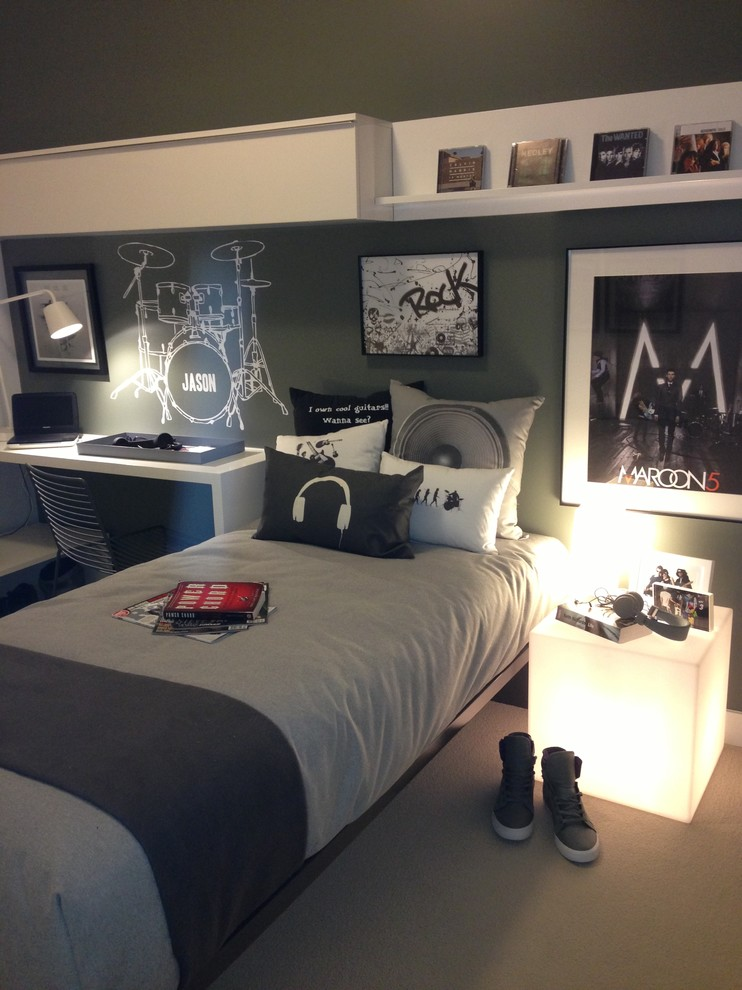 Great Ikea Bedroom Furniture For Boys Photo   5