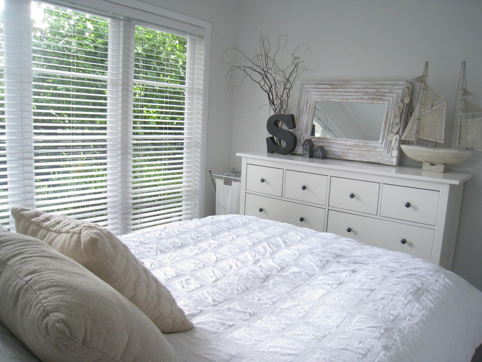 ikea hemnes bedroom furniture photo - 5