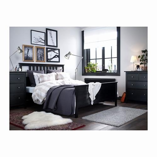 ikea hemnes bedroom furniture photo - 8