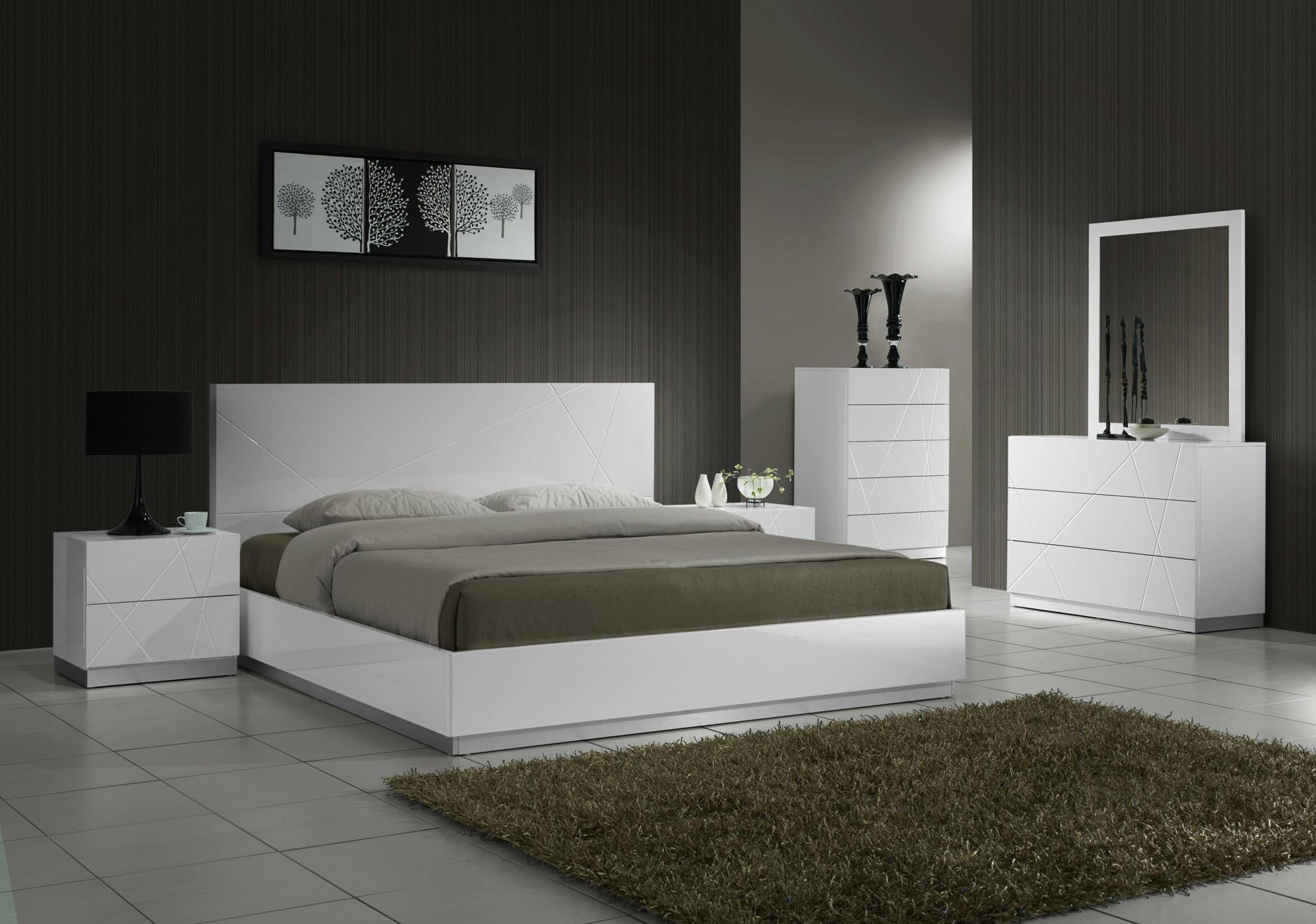 ikea high gloss bedroom furniture photo - 8