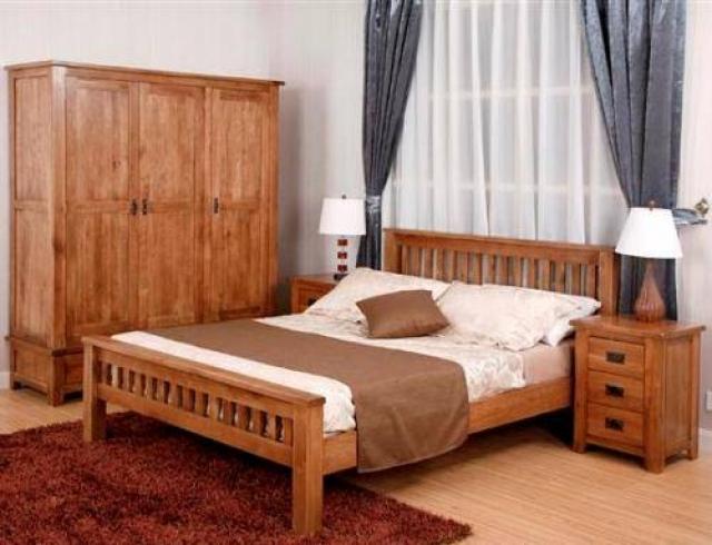 ikea hopen bedroom furniture photo - 2