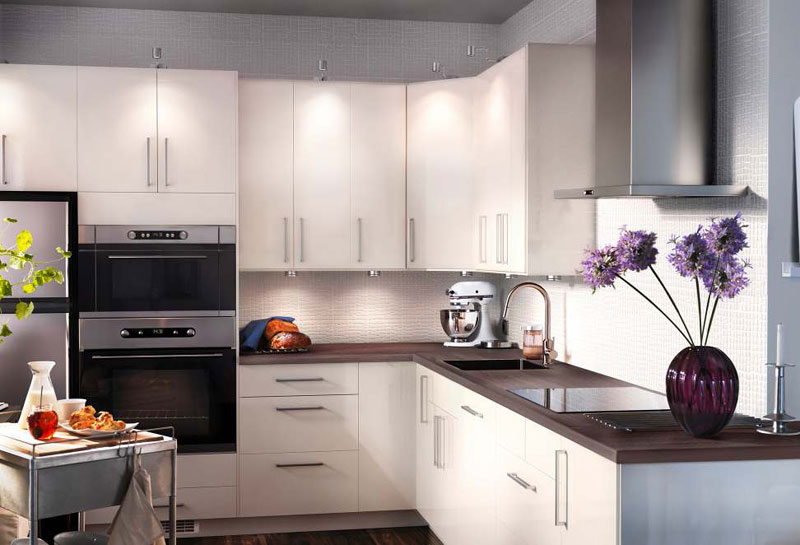 ikea kitchen cabinets ideas photo - 2