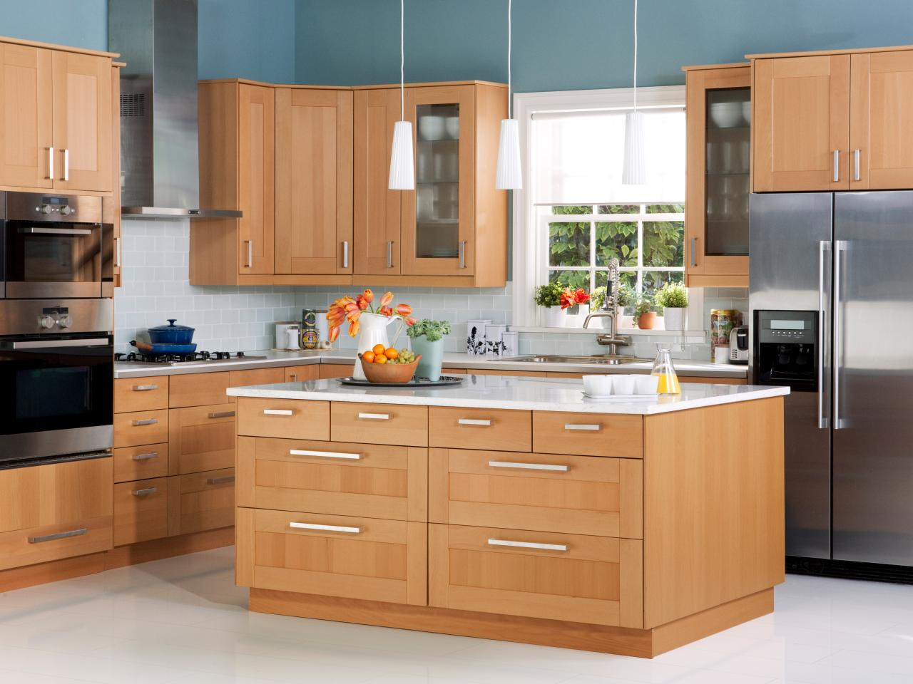 ikea kitchen cabinets ideas photo - 3