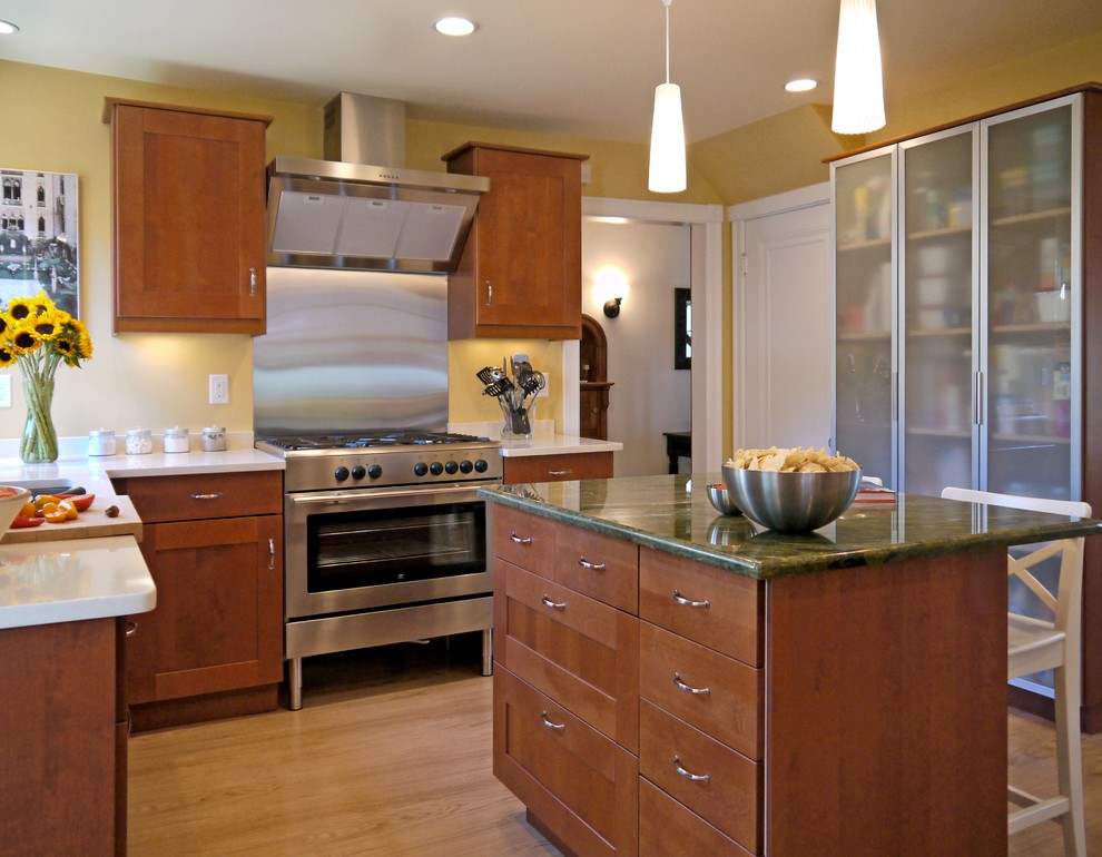 ikea kitchen cabinets ideas photo - 5