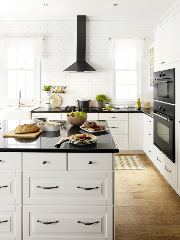 ikea kitchen cabinets ideas photo - 8