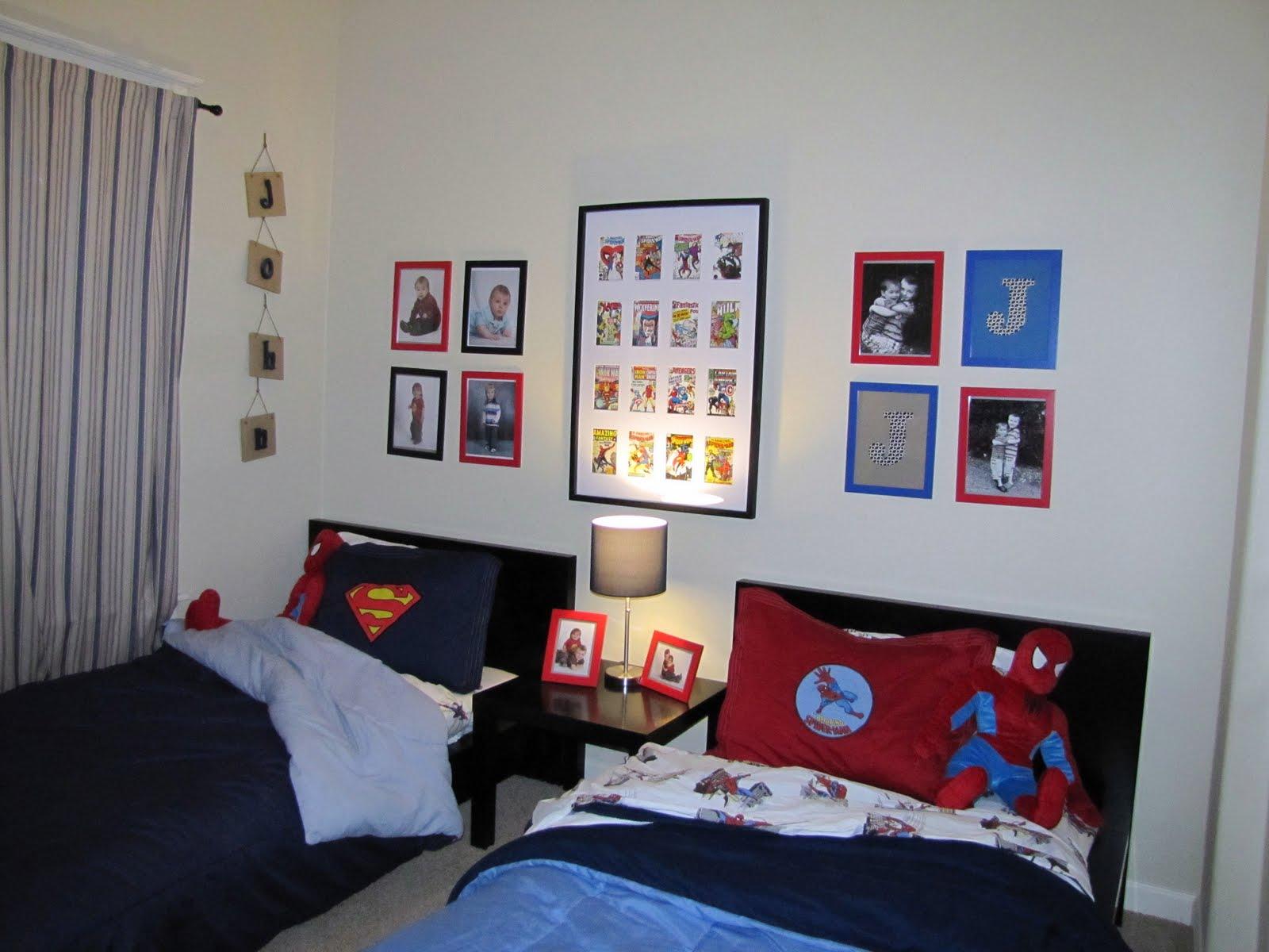 ikea twin bedroom furniture photo - 8